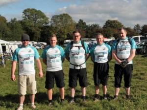 Bedminster Road Riders